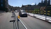 Tournai reouverture pont à Ponts 22.06.2018