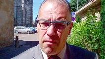 Christophe Bonnefond pointe les drôles de comptes de la Communauté d'agglomération auxerroise