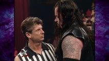 The Undertaker Chokeslams Mr. McMahon + The Undertaker & Kane Brawl! 5/25/98