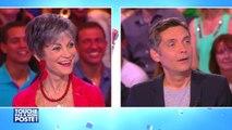 Il y a trois ans dans TPMP... Isabelle Morini-Bosc racontait sa rencontre avec Valéry Giscard d'Estaing (vidéo)
