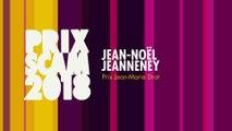 Prix Jean-Marie Drot  2018 : Jean-Noël Jeanneney