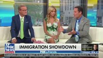 'These Aren't Our Kids': Kilmeade Says Trump's Not 'Doing This To People Of Idaho Or Texas'