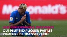 Mondial 2018 - Mercato : Vers un échange Neymar - Cristiano Ronaldo ?