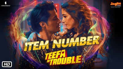 Teefa In Trouble | Item Number | Video Song | Ali Zafar | Aima Baig | Maya Ali | Faisal Qureshi