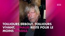 Renaud : Romane Serda le laisse pas béton !