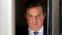 Judge Rejects Bid To Suppress Evidence For Manafort's Trial