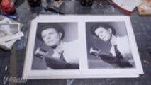 Photographer to the Stars Frank Ockenfels 3 Talks David Bowie Friendship, Portraiture and Light   Magic Hour
