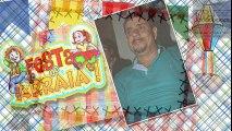Convite Festa Junina do Miraldo Amostra 1