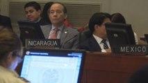 CIDH señala a Ortega por la violencia en Nicaragua y eleva a 212 los muertos