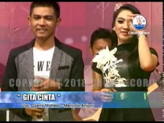 Gerry Mahesa feat Merinda Anjani - GITA CINTA [Official]