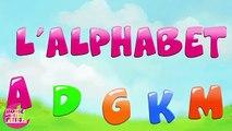 Apprendre l'alphabet en s'amusant (francais)