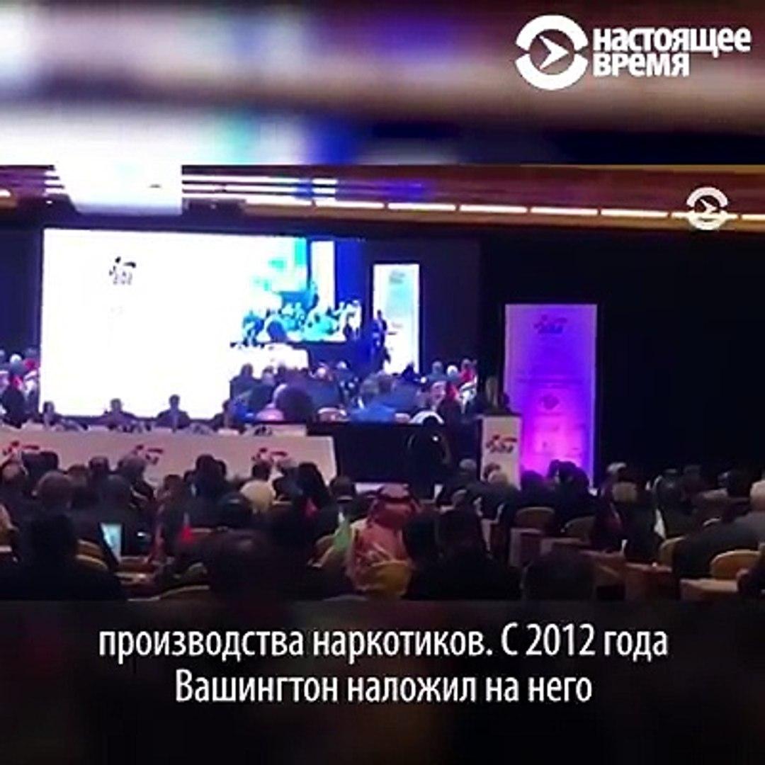 Гафур Рахимов – влиятельный криминальный авторитет из Узбекистана. По данным властей США, он являетс