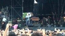 Pearl Jam a Milano: il discorso in Italiano di Eddie Vedder