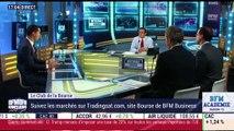 Le Club de la Bourse: Jean-Jacques Ohana, Julien-Pierre Nouen et Alexandre Baradez - 22/06