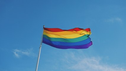 How the Pride Flag Was Created