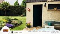 A vendre - Maison/villa - CLAYE SOUILLY (77410) - 5 pièces - 602m²
