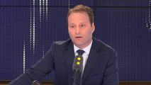 """Élections municipales en 2020 à Paris : """"Nous construisons un projet et nous aurons un candidat La République en Marche"""", annonce Sylvain Maillard #8h30politique"""