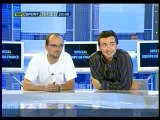 Canular - Chirac Zidane Domenech Equipe de France