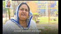 How a bus saved my life | Pakistani woman bus driver to save life
