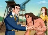 The Legend of Tarzan Se1 - Ep02 Tarzan and the Trading Post HD Watch