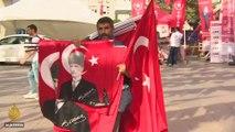 Where's Turkey headed? Karamollaoglu and Kalin talk to Al Jazeera