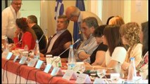 Στη Χαλκίδα η 5η Επιτροπή Παρακολούθησης του Προγράμματος Αγροτικής Ανάπτυξης