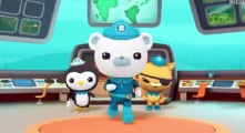 The Octonauts Se3 - Ep10 The Duck-Billed Platypus HD Watch