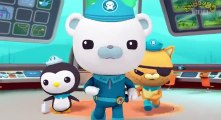 The Octonauts Se3 - Ep1 The Siphonophore HD Watch