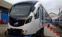 Jokowi: LRT dan MRT Bagian Budaya Baru Tranportasi