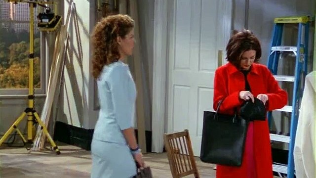 Will and Grace 120 Saving Grace