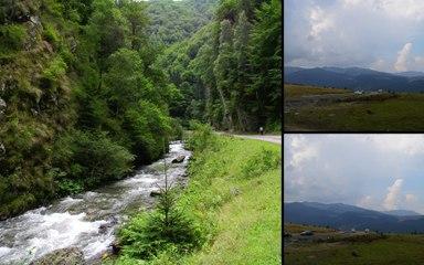 Vizitați România: Transalpina