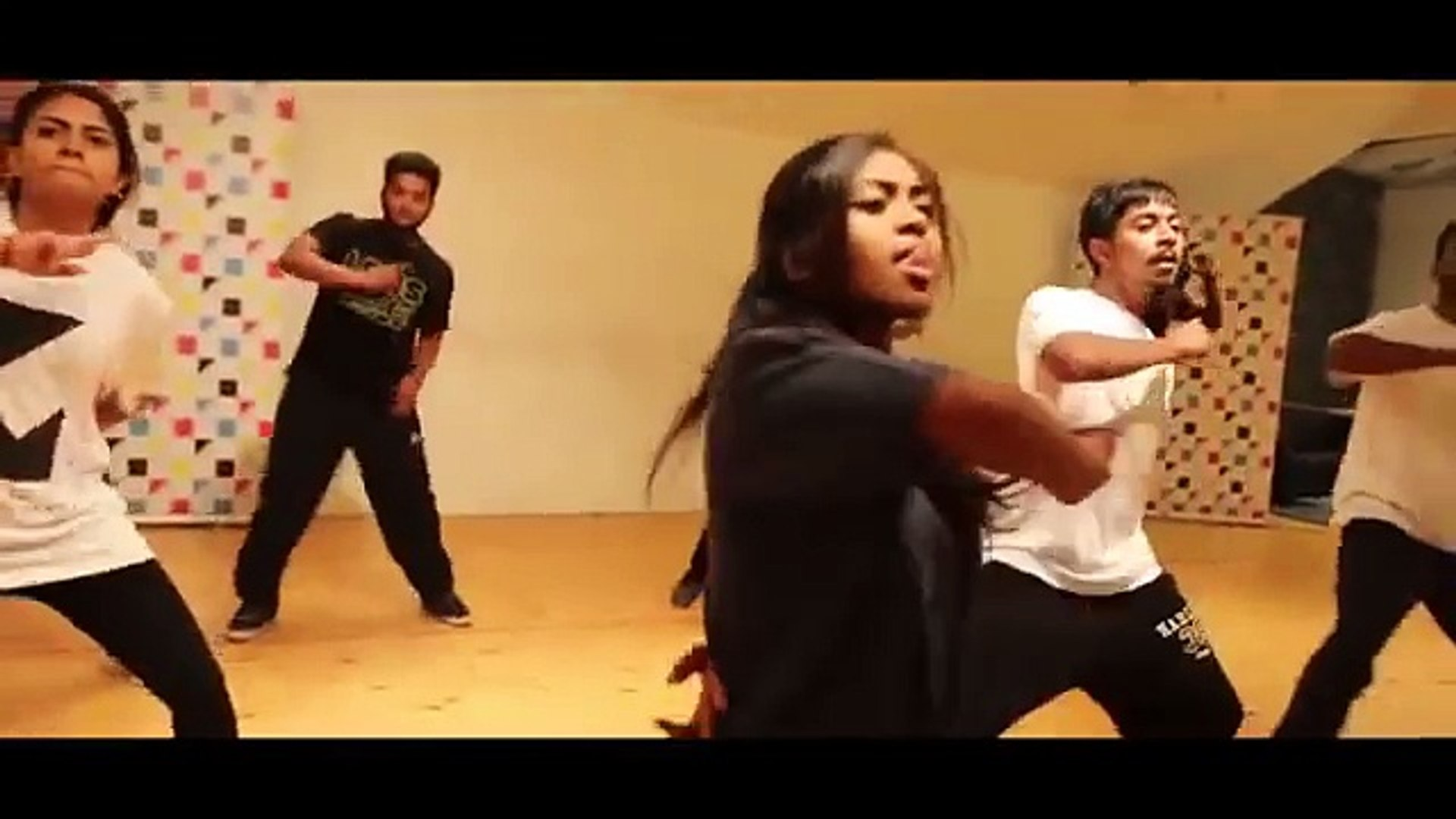 World best tamil Kuthu dance video - Tamil Song - Dance TV