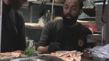 """""""Refugee Food Festival"""" promueve talento culinario de refugiados en Bélgica"""