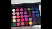 #zestaw holiday edition kylie jenner makeup boxmakeup tutorial with minimal makeup#