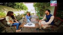 Badnaam Episode 24 - on ARY Zindagi in High Quality 23rd June 2018