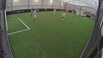Equipe 1 Vs Equipe 2 - 23/06/18 16:12 - Loisir Paris 13e (LeFive) - Paris 13e (LeFive) Soccer Park