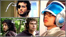 5 Choses que vous ne saviez pas sur FLIGHT OF THE CONCHORDS