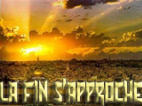 Un islam à cœur ouvert :La fin du monde approche...