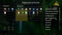 Linux Como instalar o Widget de Lançador em Tela Cheia (estilo Android) no Kde  5 Linux. O antigo Rosa launcher está de volta no Kde5 com novo nome saiba como instalar e deixar o sistema com visual super hitech