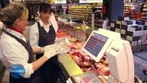 Fleischfachverkäufer: So hart ist der Job wirklich! | Galileo | ProSieben