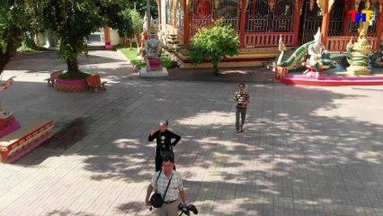 Những Kỷ Niệm Không Quên - Du Lịch Việt Nam Lào Thái Lan 2018