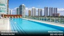 Condo For Sale: 400 Sunny Isles Blvd Sunny Isles Beach,  $699000