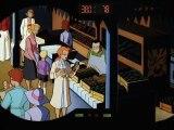 Batman The Animated Series Episode 70 - House & Garden