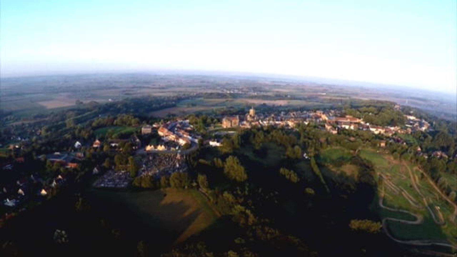 Bienvenue à Cassel, le village préféré des Français - 24/06/2018