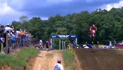 Lucas Oil Pro Motocross 2018 - Rd5 Muddy creek   - 450 Moto 1