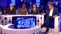 """Nicolas Dupont-Aignan invité de """"On n'est pas couché"""" sur France 2"""