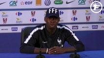 Les vérités de Paul Pogba sur son rôle en équipe de France