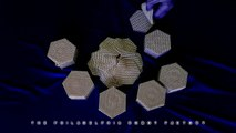 Playing Zen Magnets 50,000 Buckyballs Magnetic Balls Satisfying Neodymium Magnets
