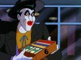 Batman The Animated Series Episode 41 - Joker's Wild