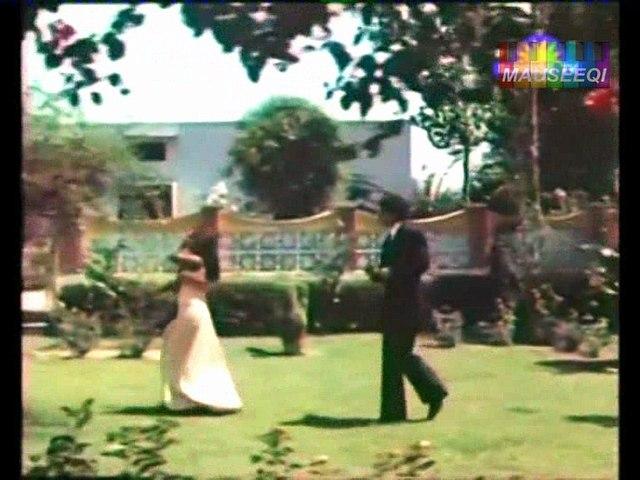 Jaan e Tamanna Kab Tak Tum Na Pyar Mera - Film Aashi (1977) Title_21 DvD Ghulam Abbas Solo Hits
